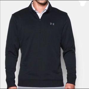 Men's Under Armor STORM Sweater Fleece 1/4 zip